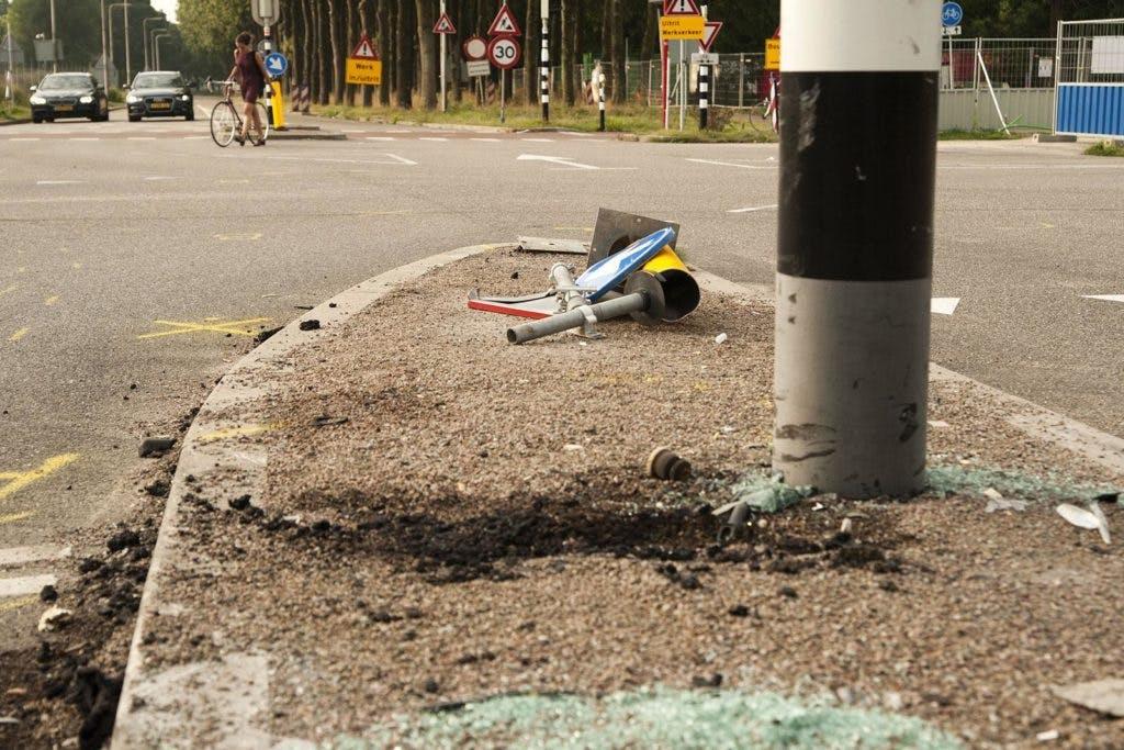 Justitie eist 3,5 jaar cel voor chauffeur dodelijk ongeluk Uithof