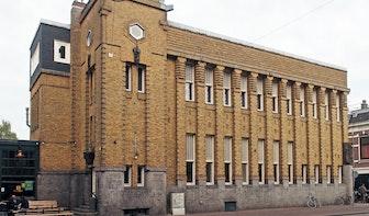 Incassobank: een Amsterdamse School-bank in Utrecht
