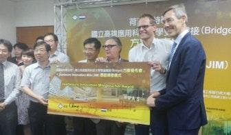 Economische missie dag 3: Kaohsiung