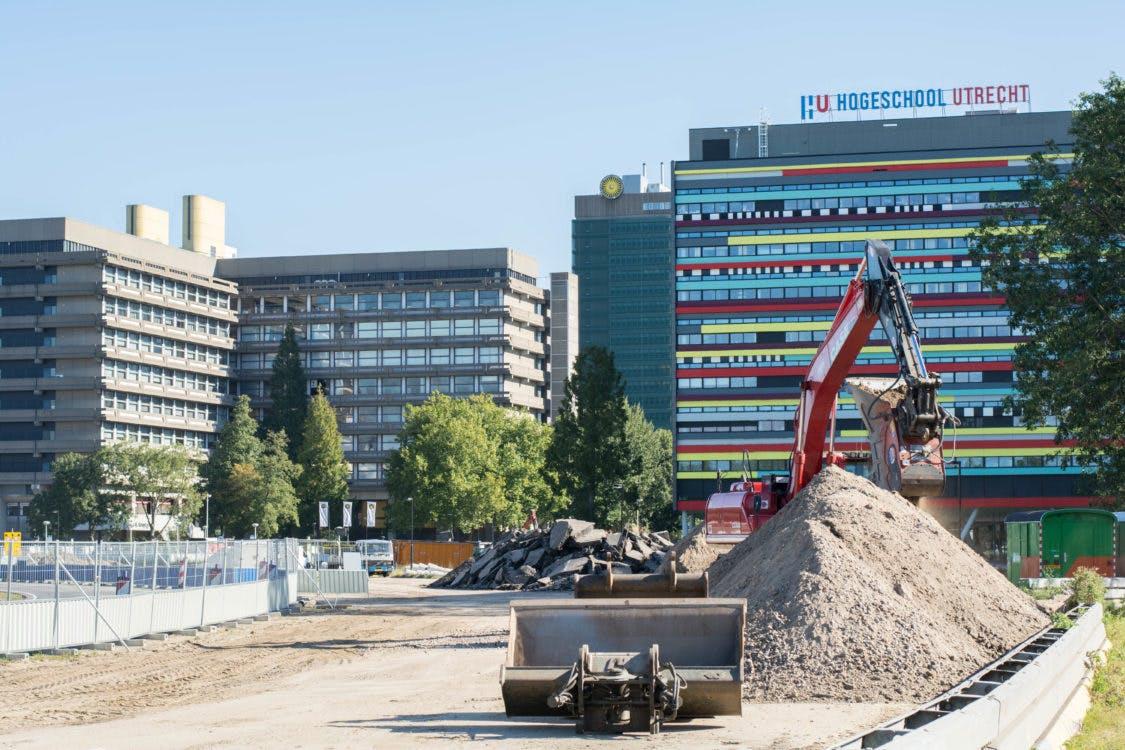Oproep in Tweede Kamer: extra geld naar bereikbaarheid Utrecht Science Park