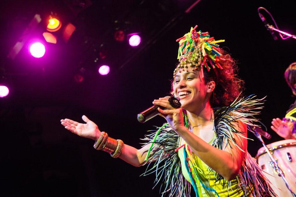 Na 46 jaar gaat podium voor wereldmuziek Rasa sluiten: Een reconstructie