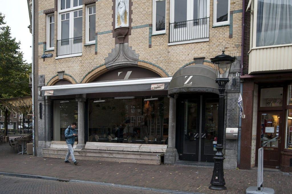 Laatste cocktailkaart: Restaurant Zussen verdwijnt eind dit jaar en komt in 2017 anders terug