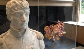 Koninklijke plannen met Amelisweerd: Lodewijk Napoleon en zijn Utrechtse buitens