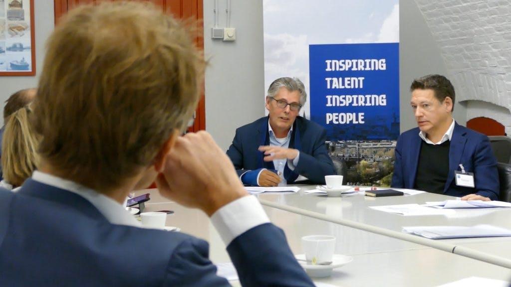 Wethouder en Utrechtse bedrijven naar Taiwan voor economische missie