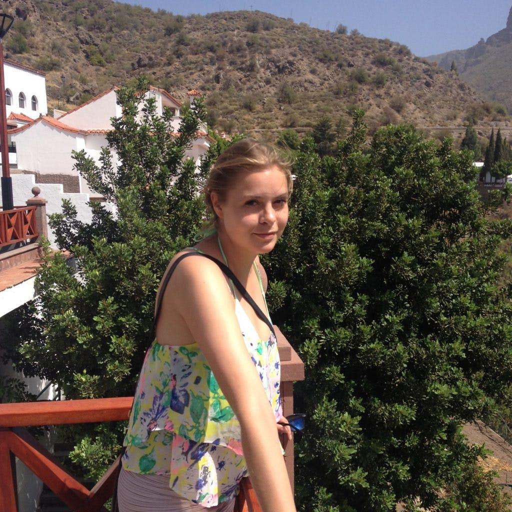 Ongeneeslijk zieke Emma Post start nieuwe crowdfunding