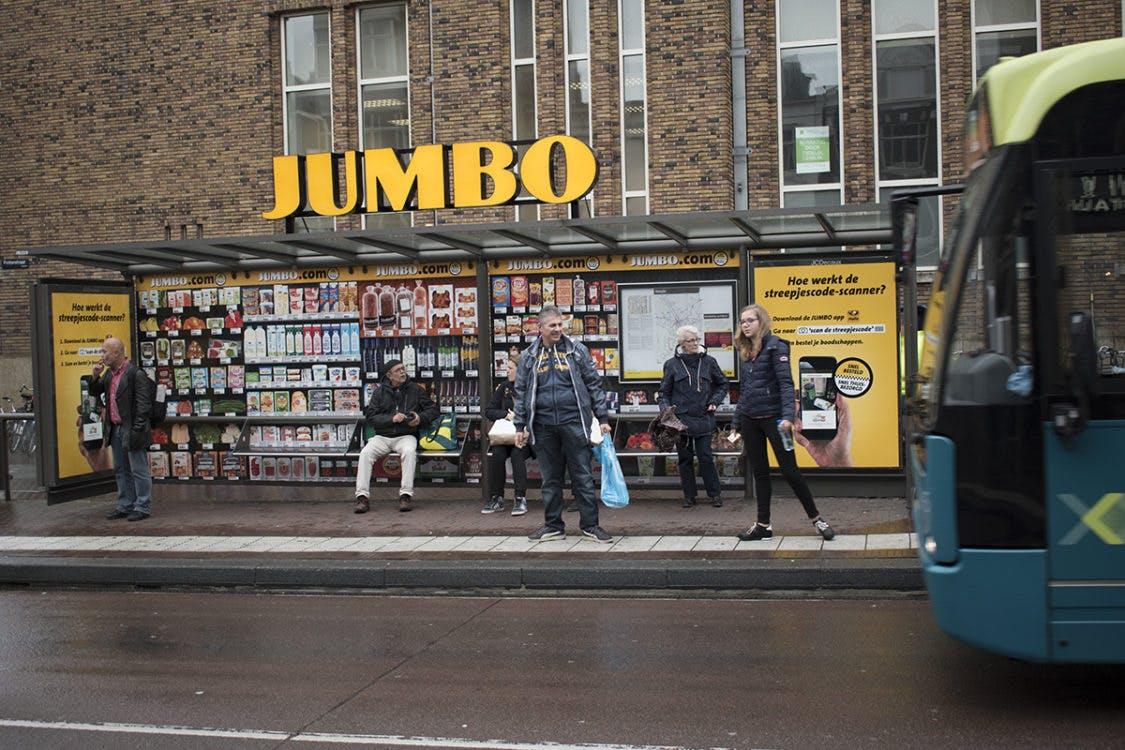 Jumbo Foodmarkt in Leidsche Rijn Centrum gaat open op 16 mei