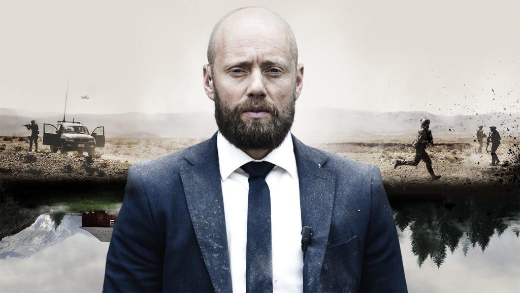Veel Scandinavische misdaadseries tijdens vijfde Crime Festival