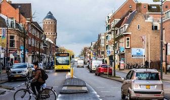 'Amsterdamsestraatweg meest onveilige straat van Utrecht'