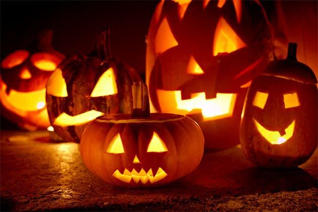 Halloween Figuurtjes Maken.Op Stap Met De Kids Halloween De Utrechtse Internet Courant