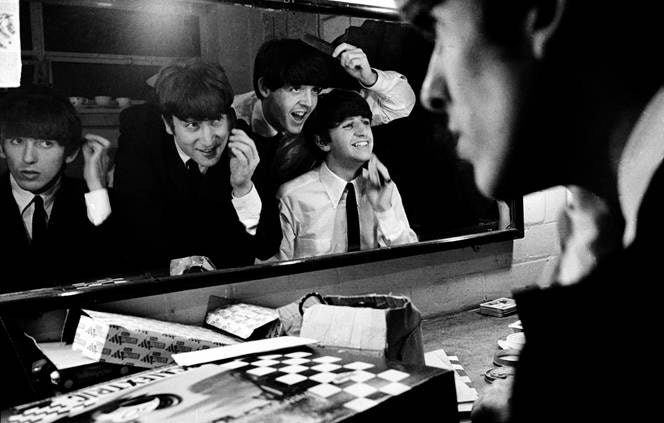 Last-minute winactie: win 3×2 kaarten voor première 'The Beatles: Eight Days A Week'