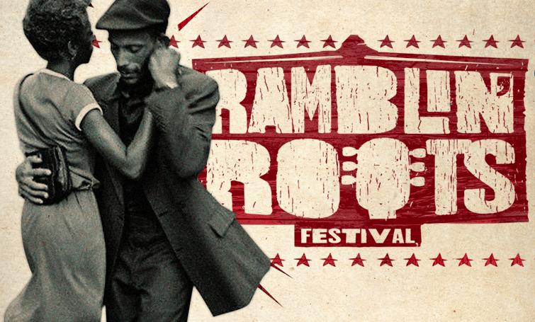 Win 3×2 tickets voor Ramblin' Roots festival!