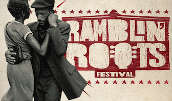 Win 3×2 tickets voor Ramblin' Roots festival!