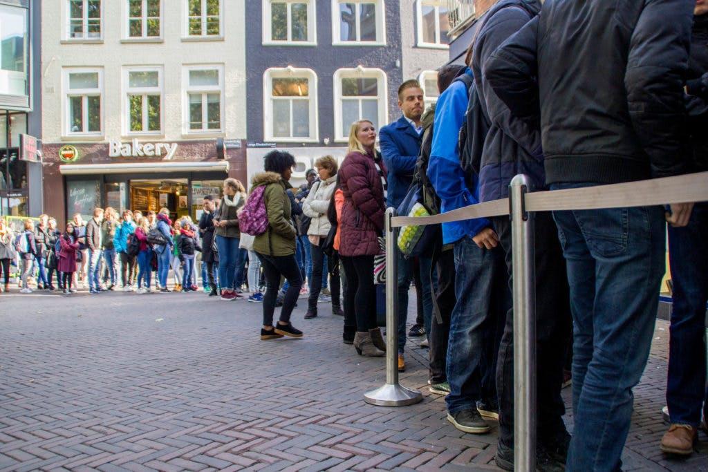 Fastfoodrestaurants in Utrecht in 5 jaar tijd verdubbeld