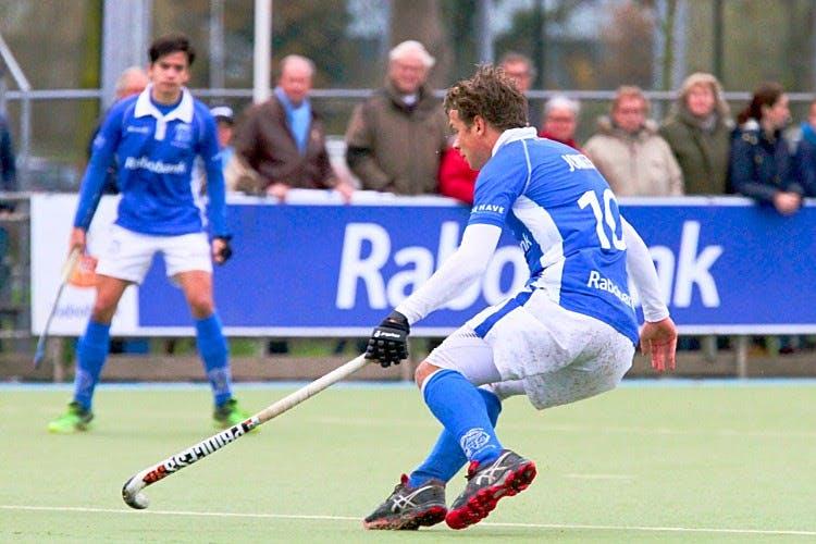 Kampong verslaat Den Bosch in doelpuntrijk duel