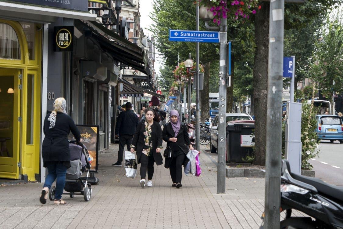Brandpunt maakt reportage over multicultureel Utrecht