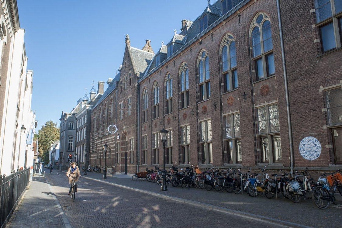 Nieuwe conservator stadsgeschiedenis Centraal Museum