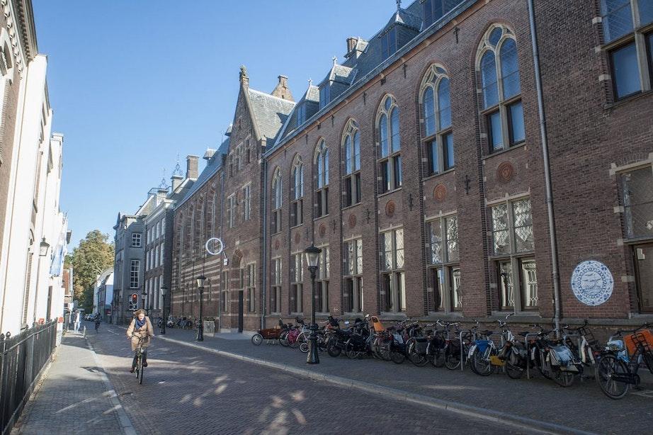 Tentoonstelling 'onstuimige geschiedenis' Kanaleneiland en Hoog Catharijne bij Centraal Museum