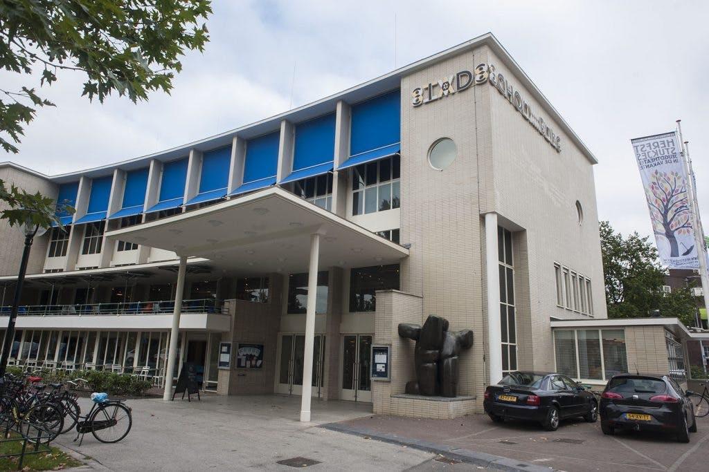 Dagtip: Voorstelling van cabaretier Kees van Amstel