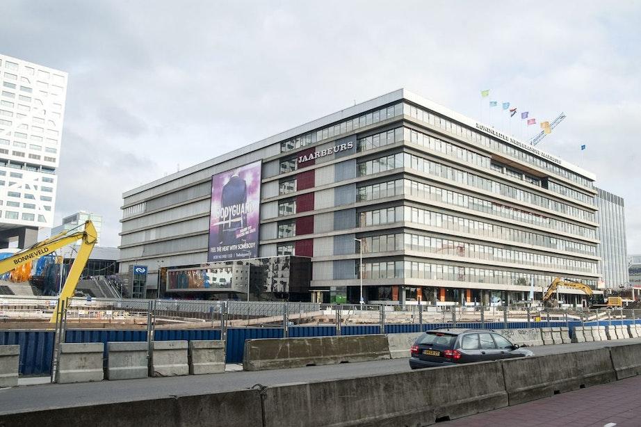 Jaarbeurs overweegt verkoop Beatrixgebouw na 2028