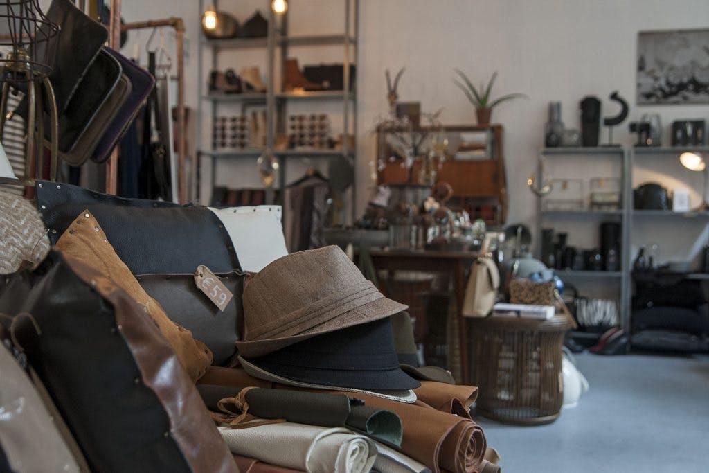 Op bezoek bij shop-in-shop de kast: Van kleding tot hebbedingetjes