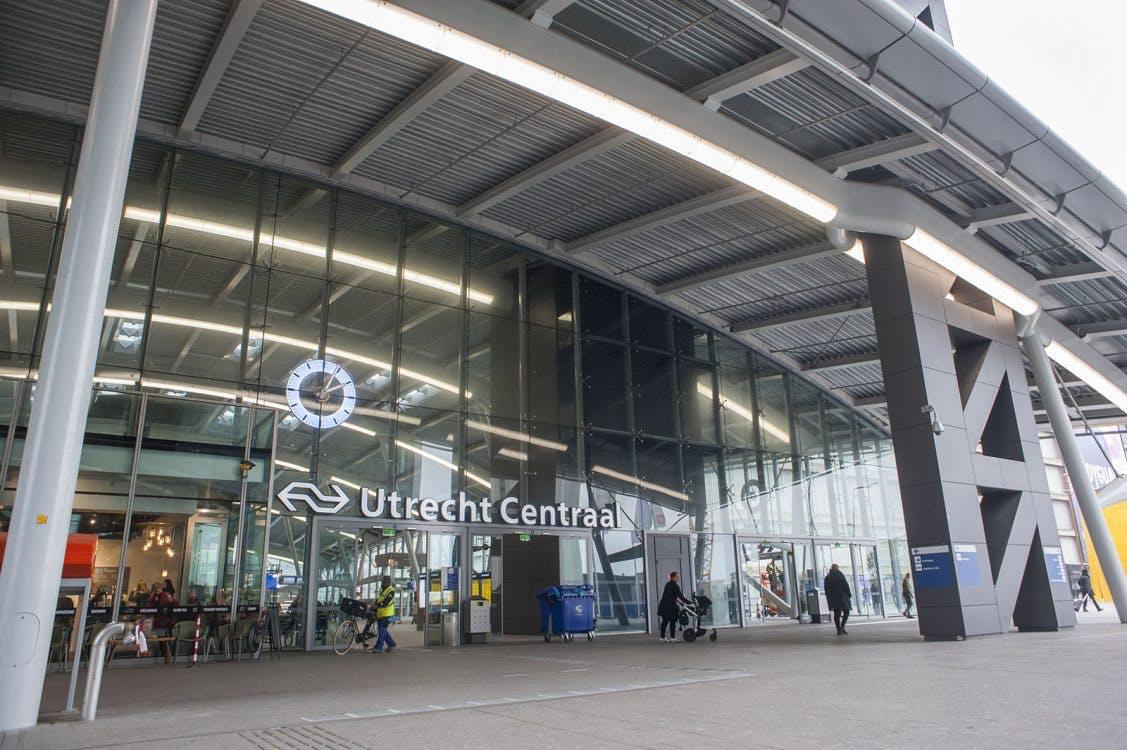 Huur zeven dagen kosteloos een kamer op Utrecht Centraal