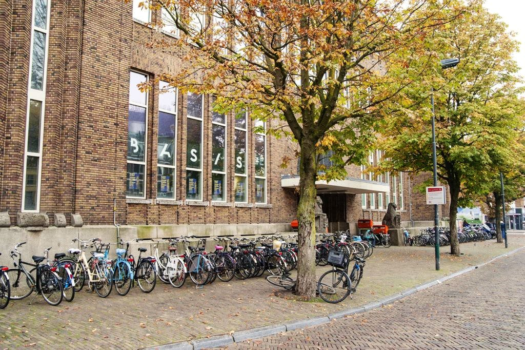 Albert Heijn opent begin 2018 nieuw concept in oude postkantoor Neude