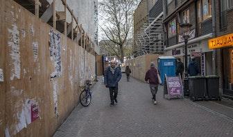 VVD wil 'Berlijnse Muur-achtige gevoel' van Achter Clarenburg weghalen