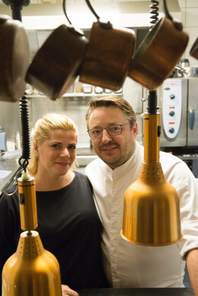 Restaurant ElVi krijgt voor derde jaar op rij Michelinster voor betaalbare restaurants