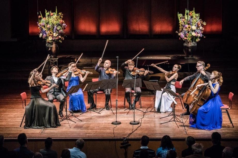 Kamermuziek Festival Utrecht gaat door, maar zonder internationale musici