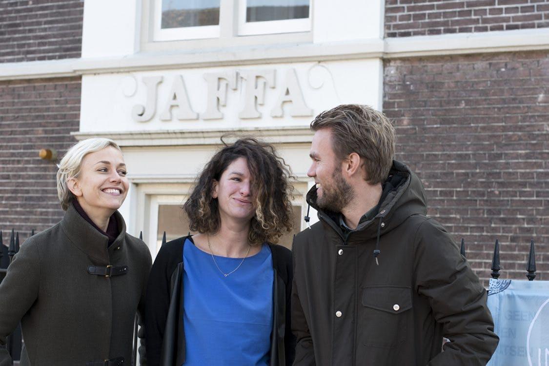 """Restaurant Instock opent vestiging in Utrecht: """"Koken met 'geredde' producten"""""""