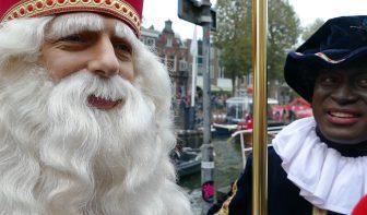 Sinterklaas in Utrecht: Ook dit jaar weer een feest