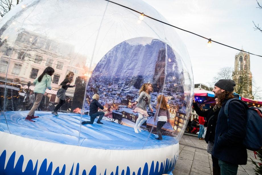 Winter Utrecht weer van start: meer dan 100 evenementen in 10 weken tijd
