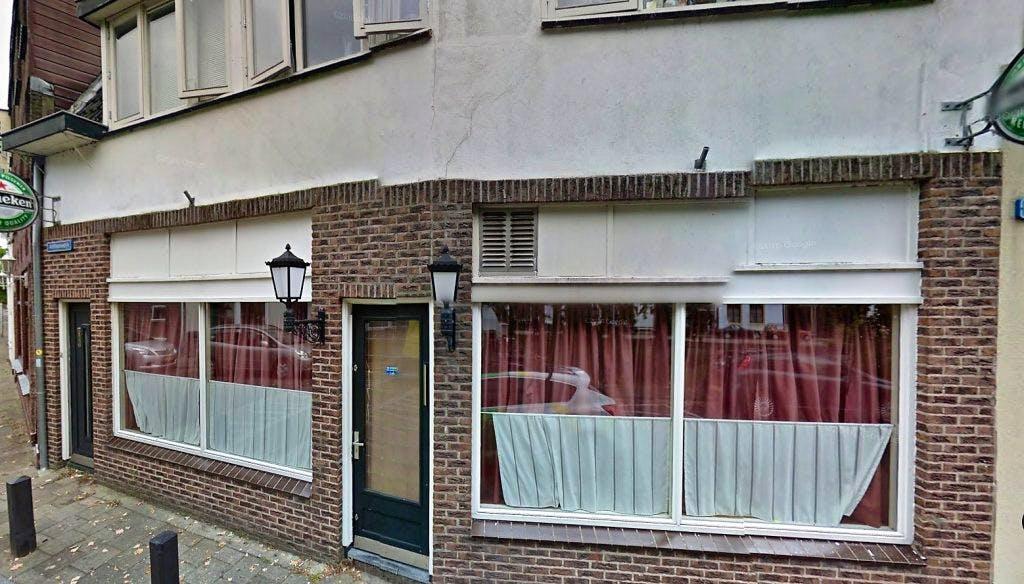 Burgemeester sluit Café Vechtzicht per direct
