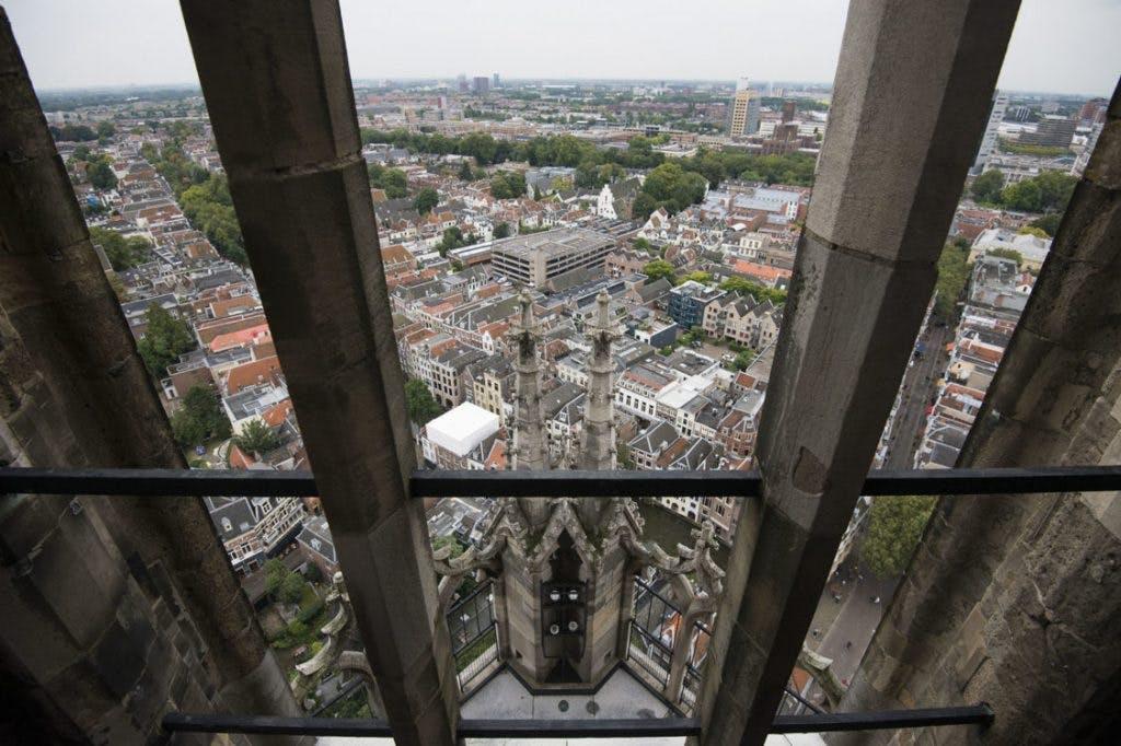 Eerste Awesome Utrecht winnaar bekend: bellenblaasmachines