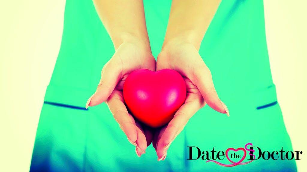 Date the Doctor: voor een gezonde relatie