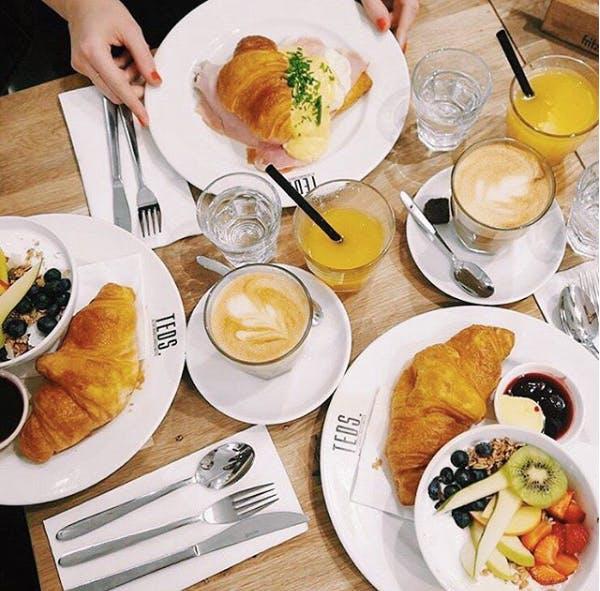"""Binnenkort de hele dag ontbijten bij Teds aan de Oudegracht: """"De beste cheese steak die er is"""""""