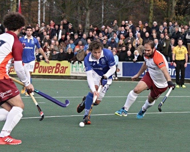 Kampong haalt uit tegen Almere