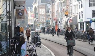 Voorstraat en Wittevrouwenstraat gaan op de schop