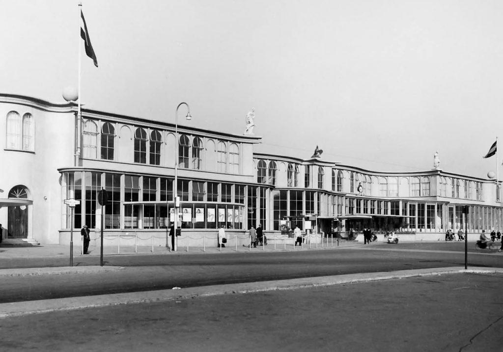 Utrecht Centraal 1939