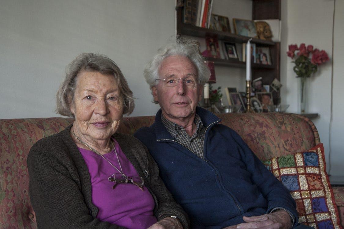 Ruim 60 jaar op de Oosterkade: 'Het is hier nu weer vol met leven'