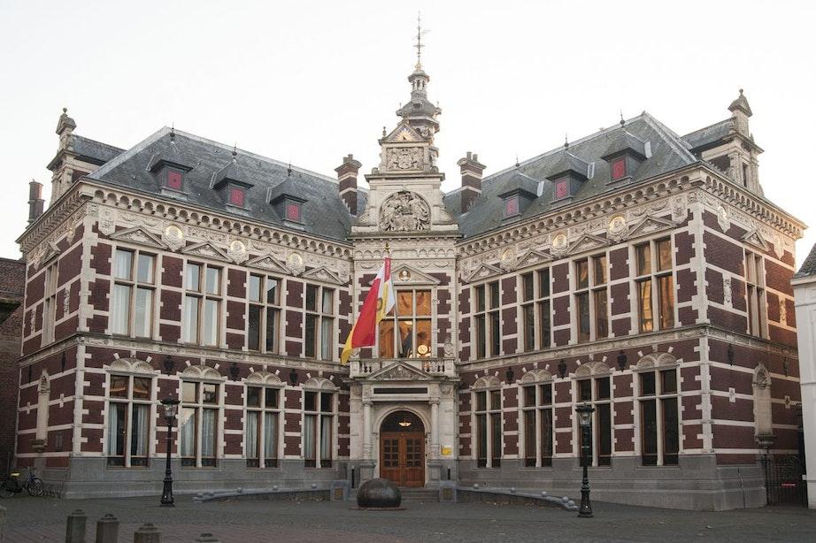 Universiteit Utrecht viert 'honderd jaar vrouwelijke hoogleraren'