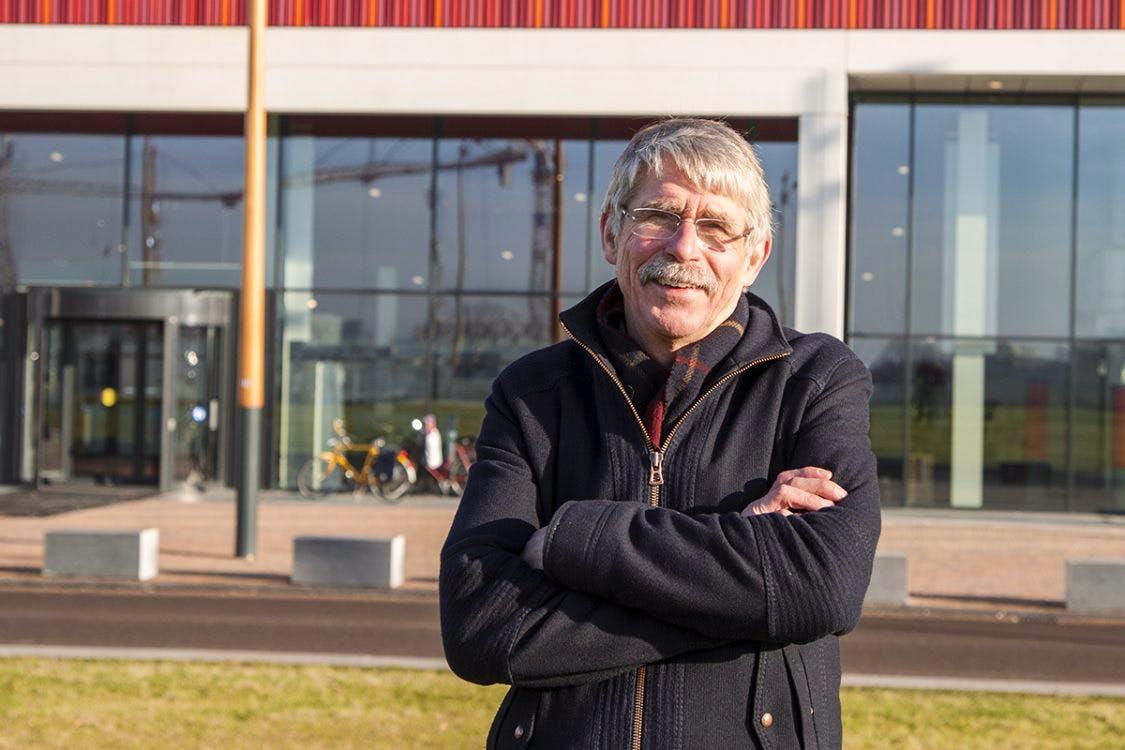 Gerben Kuipers van CineMec wint belangrijke prijs in bioscoopwereld