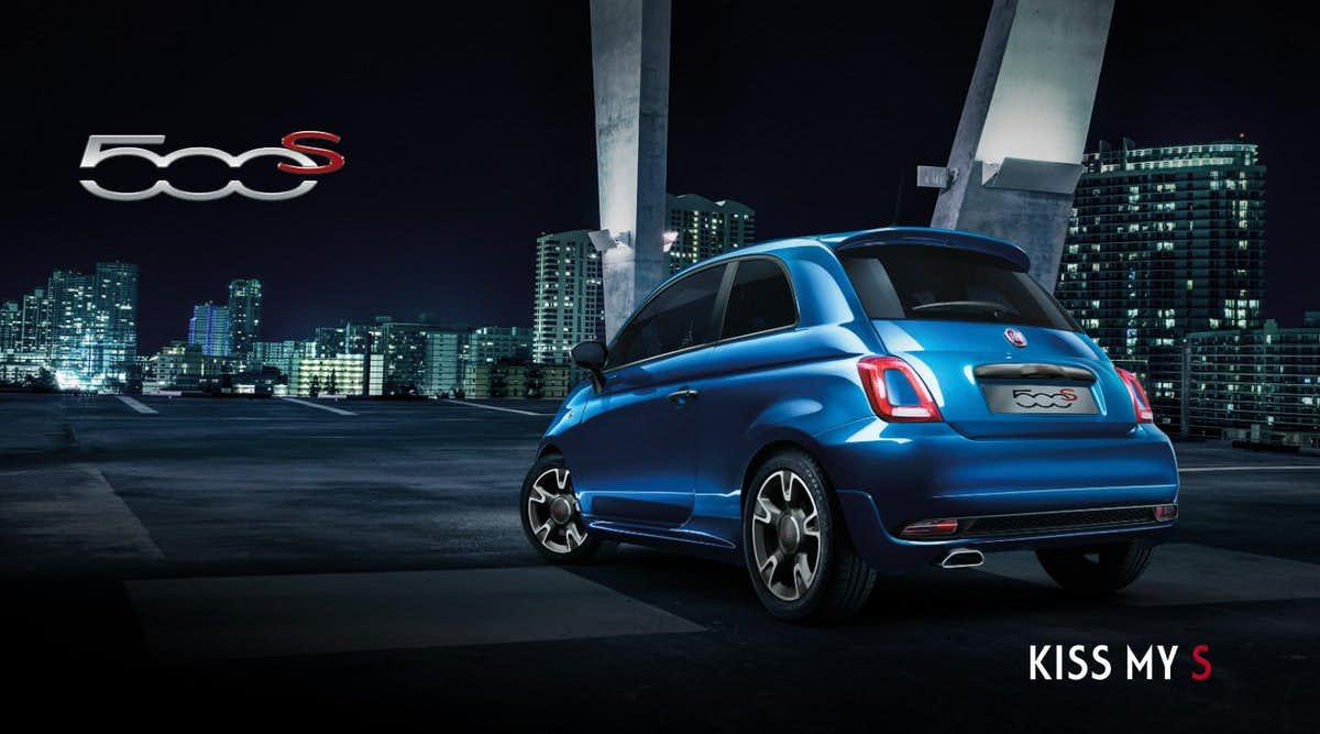 Fiat Garage Purmerend : Mega privé lease voorraadactie: de fiat 500 sport nu tijdelijk vanaf