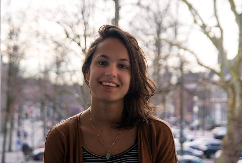 Het jaar van Dorine van de Klashorst: 'Het is tijd om je mening uit te spreken'