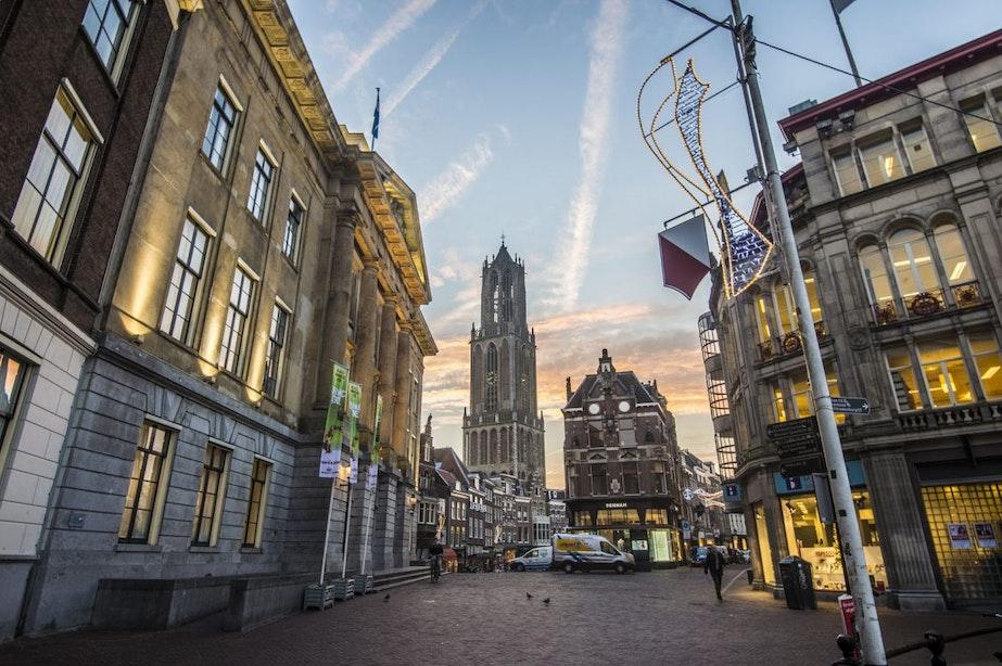 Meer weten over de gemeenteraadsverkiezingen in Utrecht? Beluister deze podcasts