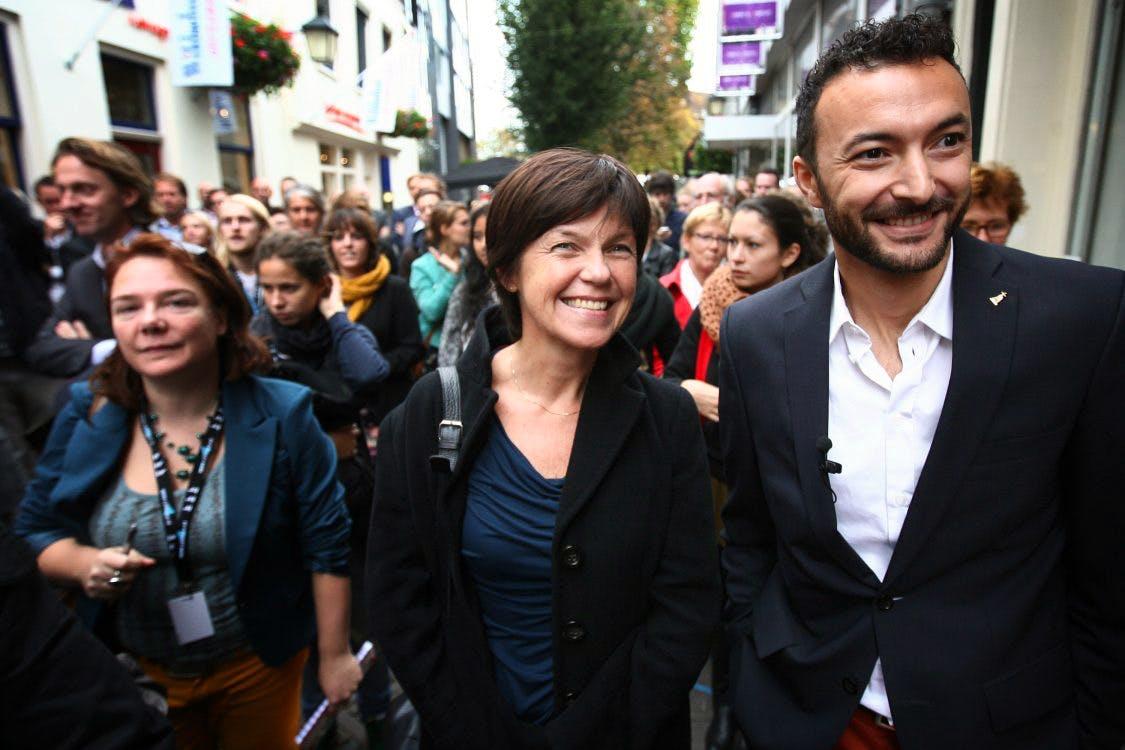 Het jaar van Willemien van Aalst: 'Na twintig jaar filmfestivals organiseren is het tijd voor wat anders'