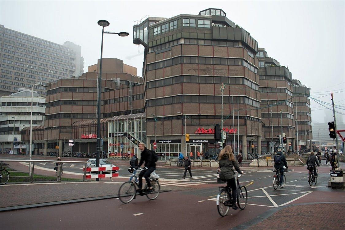 """Open Brief: """"In Utrecht geen plek voor The Student Hotel"""""""
