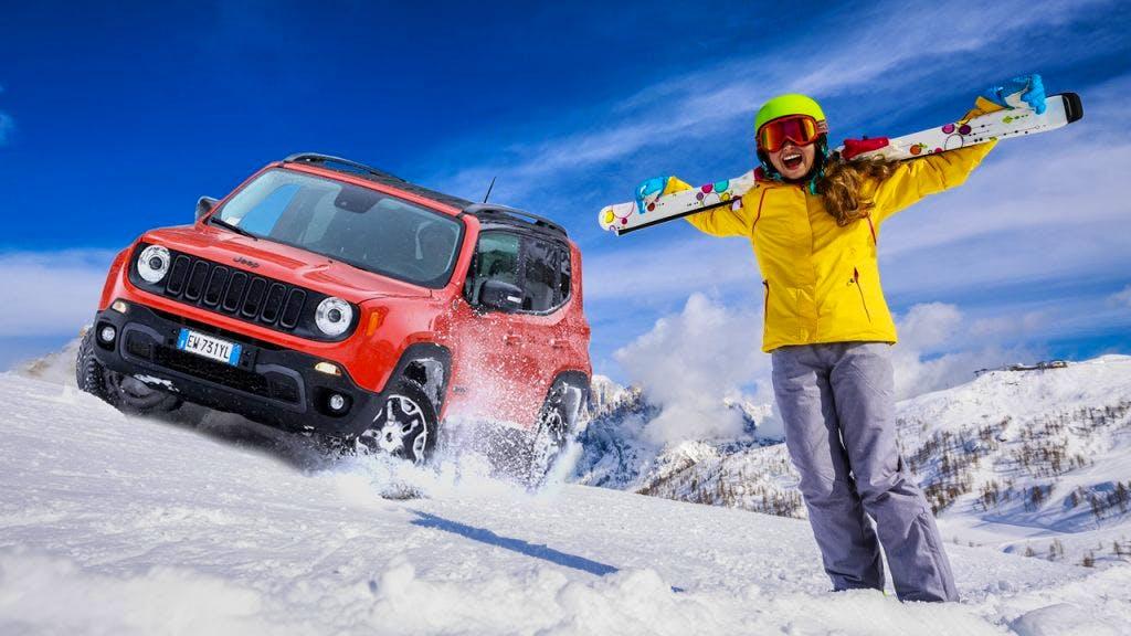 Gratis skiën bij SnowPlanet met Vireo Auto!