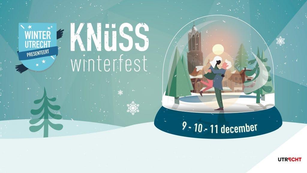 Het leukste winterweekend van Utrecht