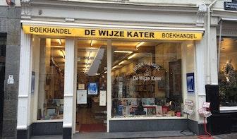 Boekhandel De Wijze Kater aan de Mariaplaats sluit na ruim 32 jaar